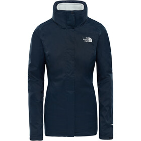 The North Face Evolve II Triclimate Takki Naiset, urban navy/tin grey